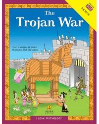The Trojan War / Τρωικός πόλεμος  | E-BOOK